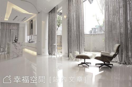 白色誘惑 夢幻的獨棟別墅