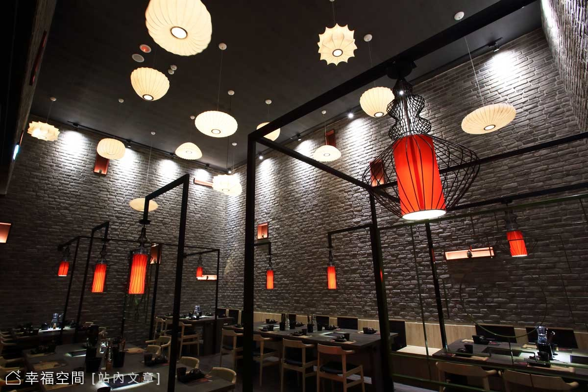 春秋战鍋:繪景敘情的美食盛宴