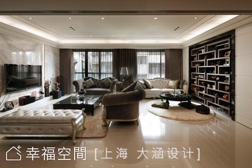 美感與機能兼備的新古典豪宅