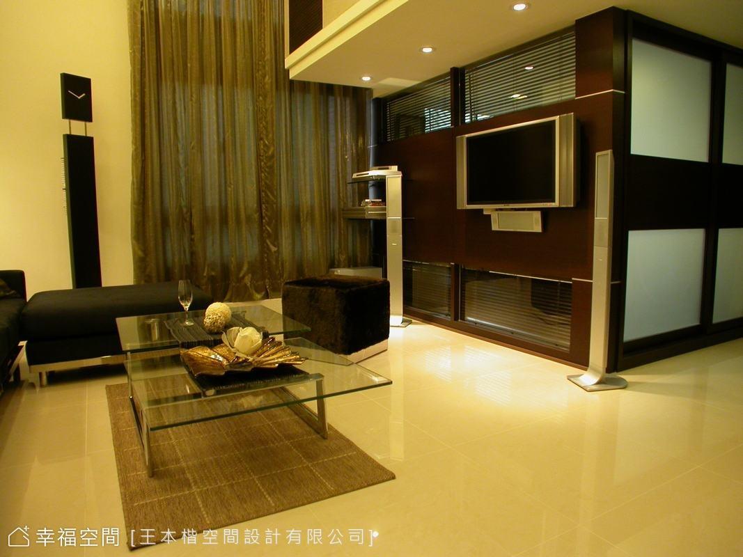 現代自然。溫馨舒適。飯店級小豪宅