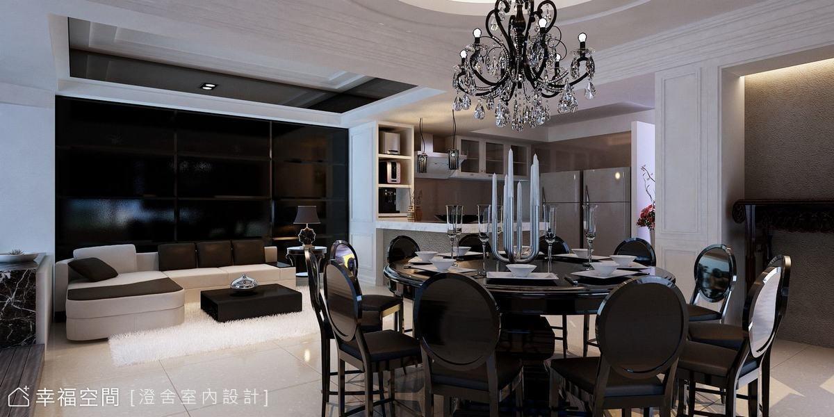 設計感透天別墅 滿足五口之家機能生活