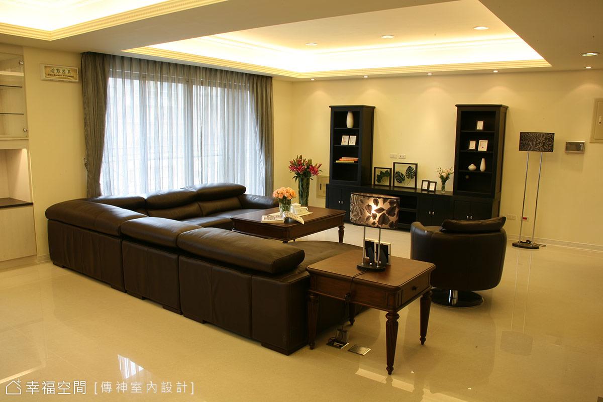 大使館豪宅 投資設計規劃