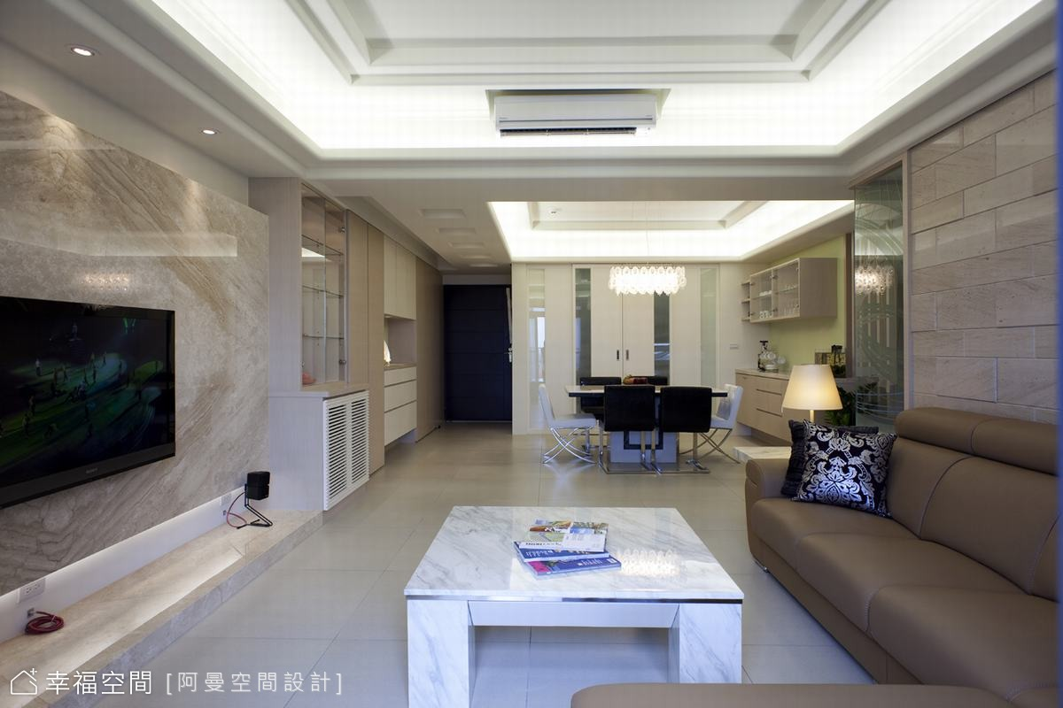 機能多元  大器舒適宅