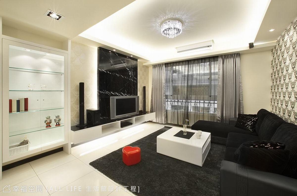 低預算高品質 小家庭美型屋