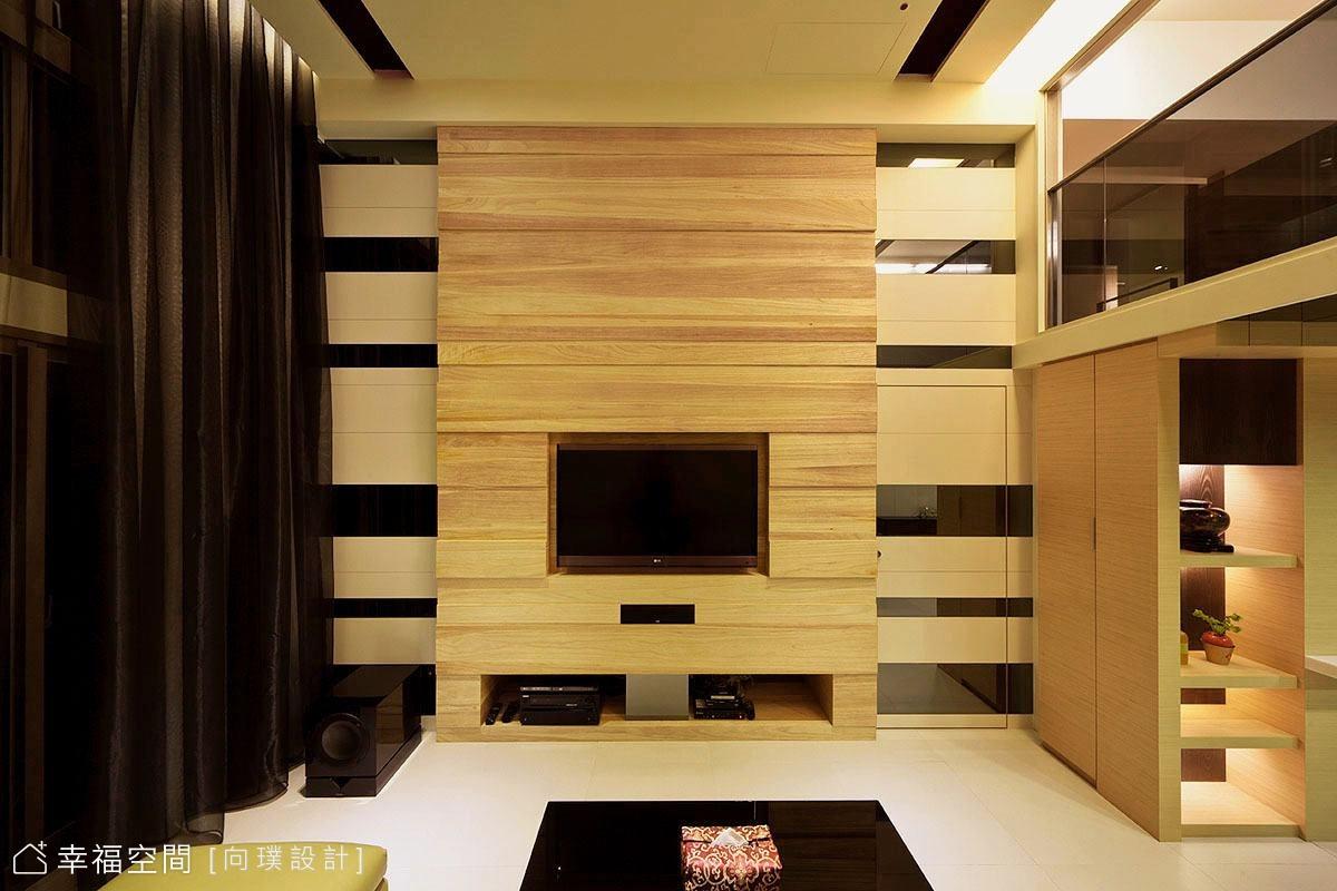 重組再造 三房變五房的設計魔法