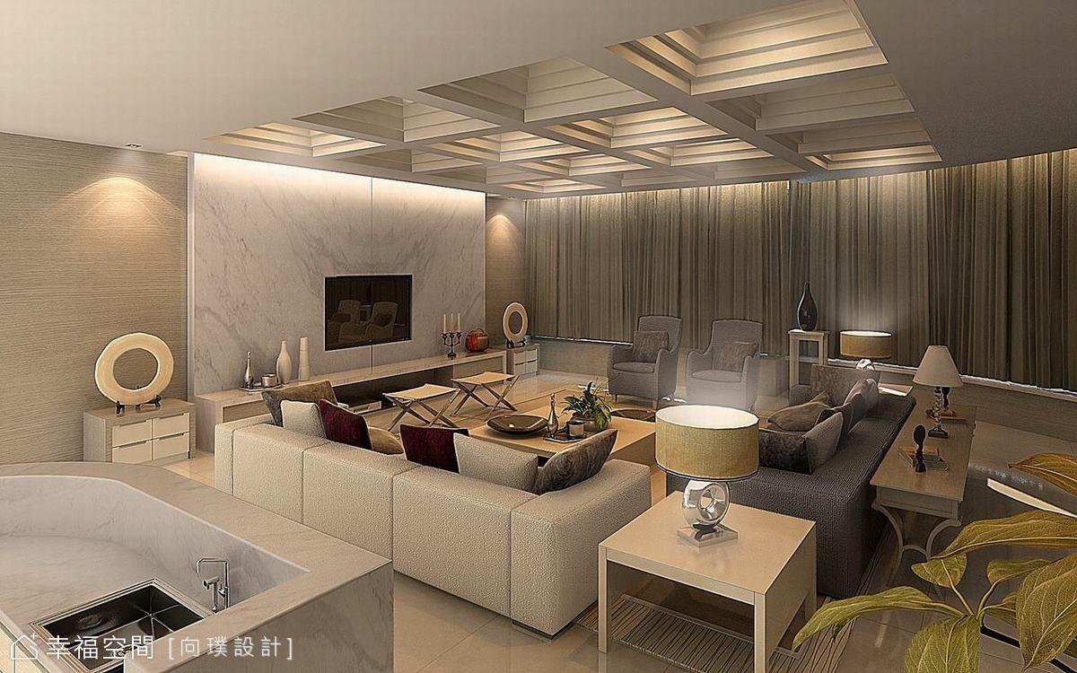 投資 你的夢想豪宅