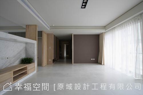 裸磚時尚 刻劃全新自然極簡空間
