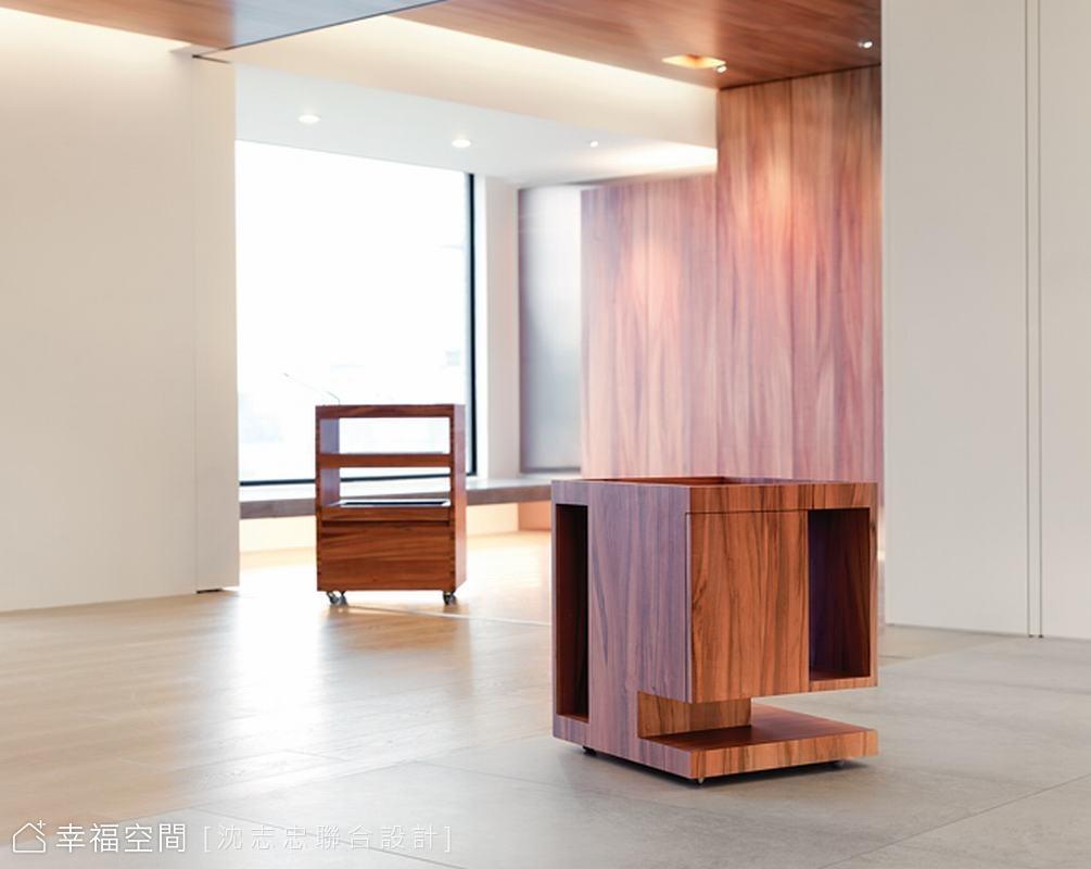 跨界想像 美術館居家設計