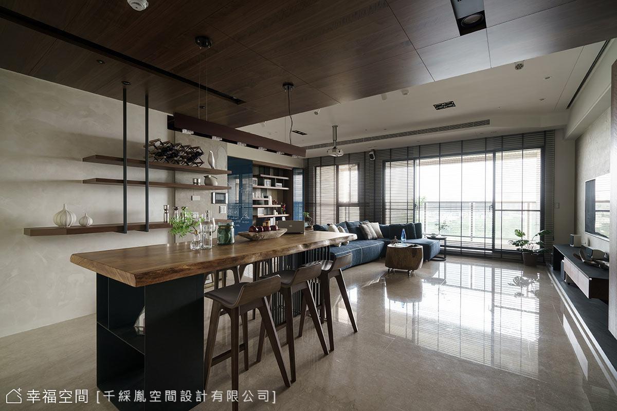 鐵粉最愛 設計感現代居宅
