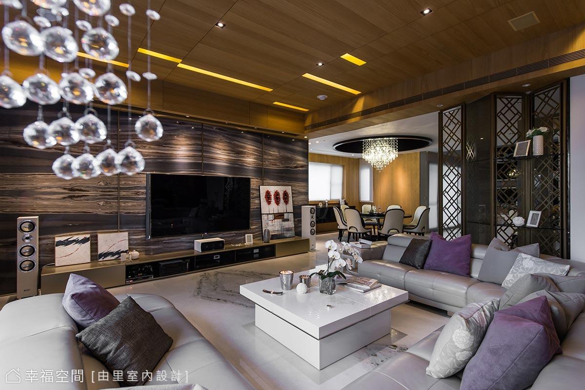 木石重奏 金石為開 鮮明個性宅