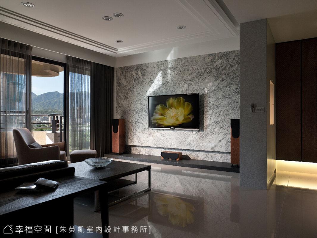 坐擁陽明山景 讓家有無限可能
