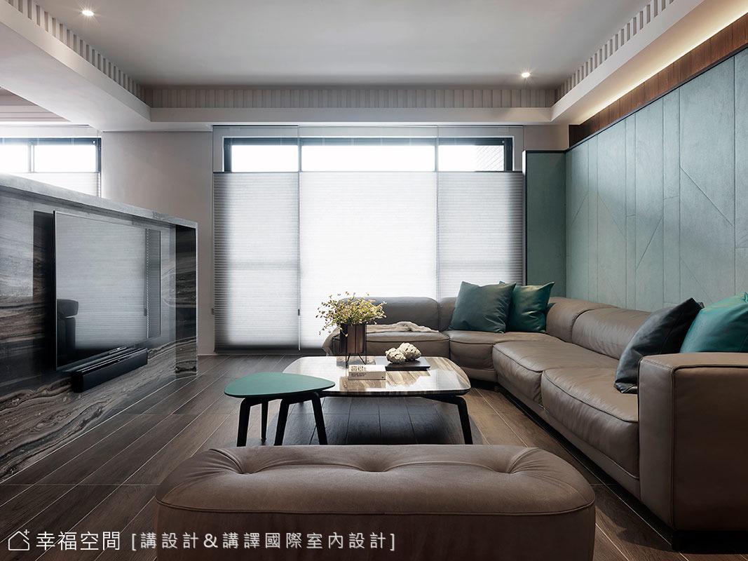 酒店式公寓質感 現代休閒度假宅