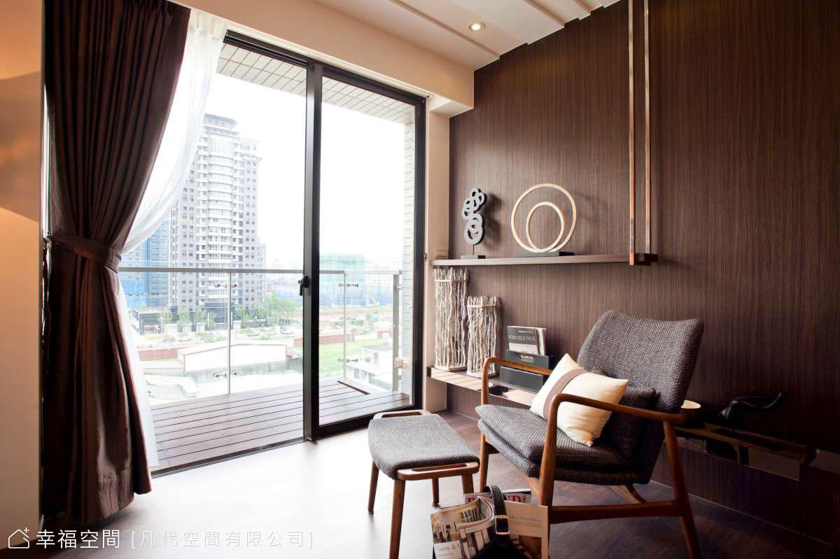 峇里島風徐吹 帶來現代設計的渡假氣息