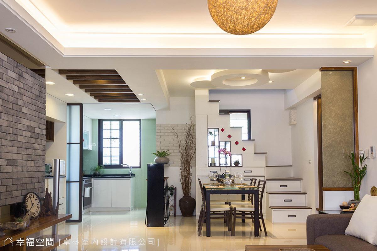 匯聚多元色彩 打造設計師的風格家居