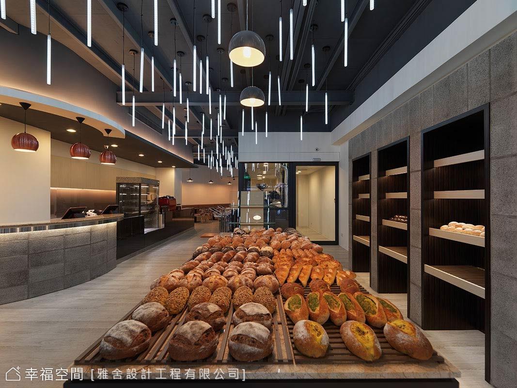 麵包、咖啡、分享悠閒午後