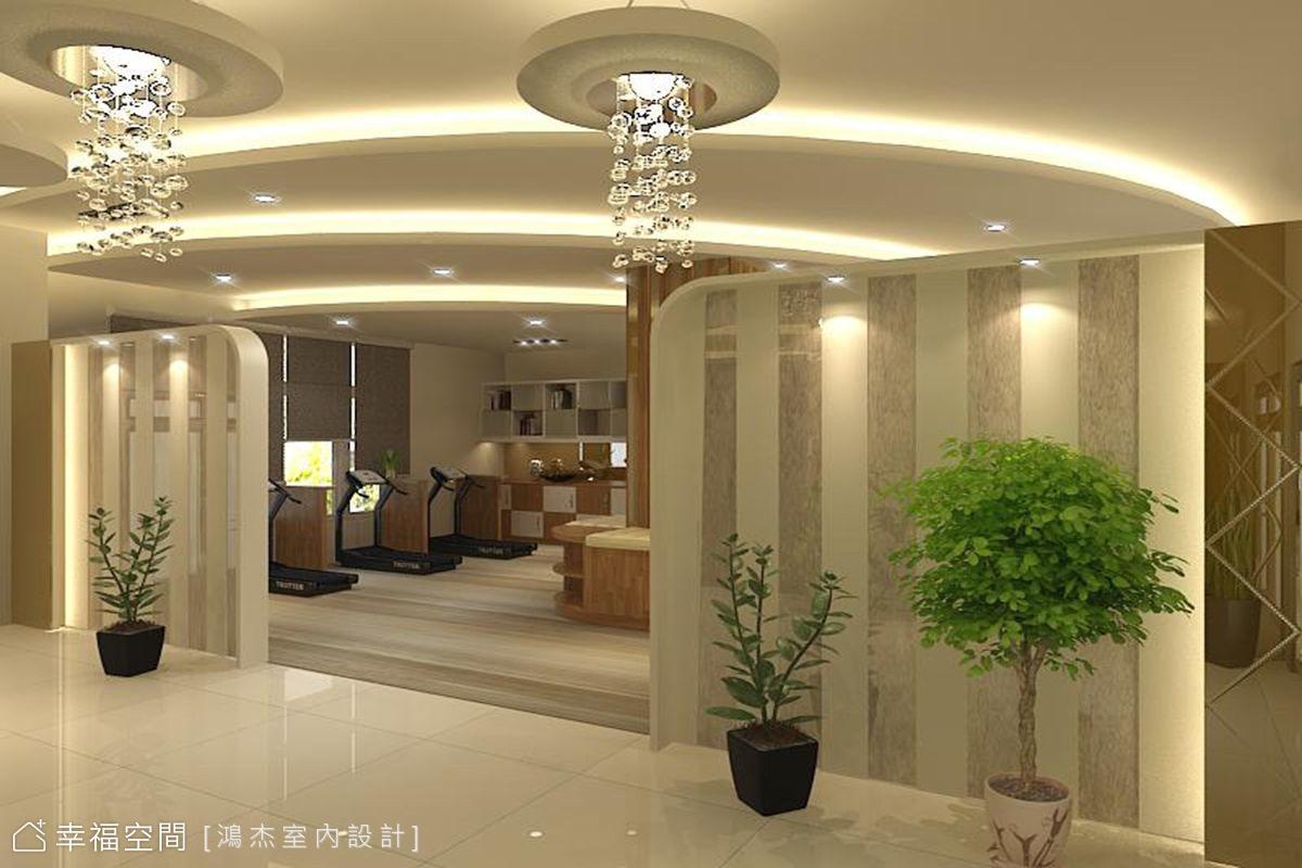 龍潭民族路活動中心