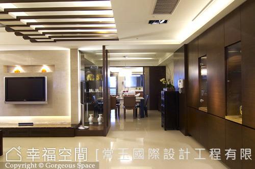 台北  現代中國風