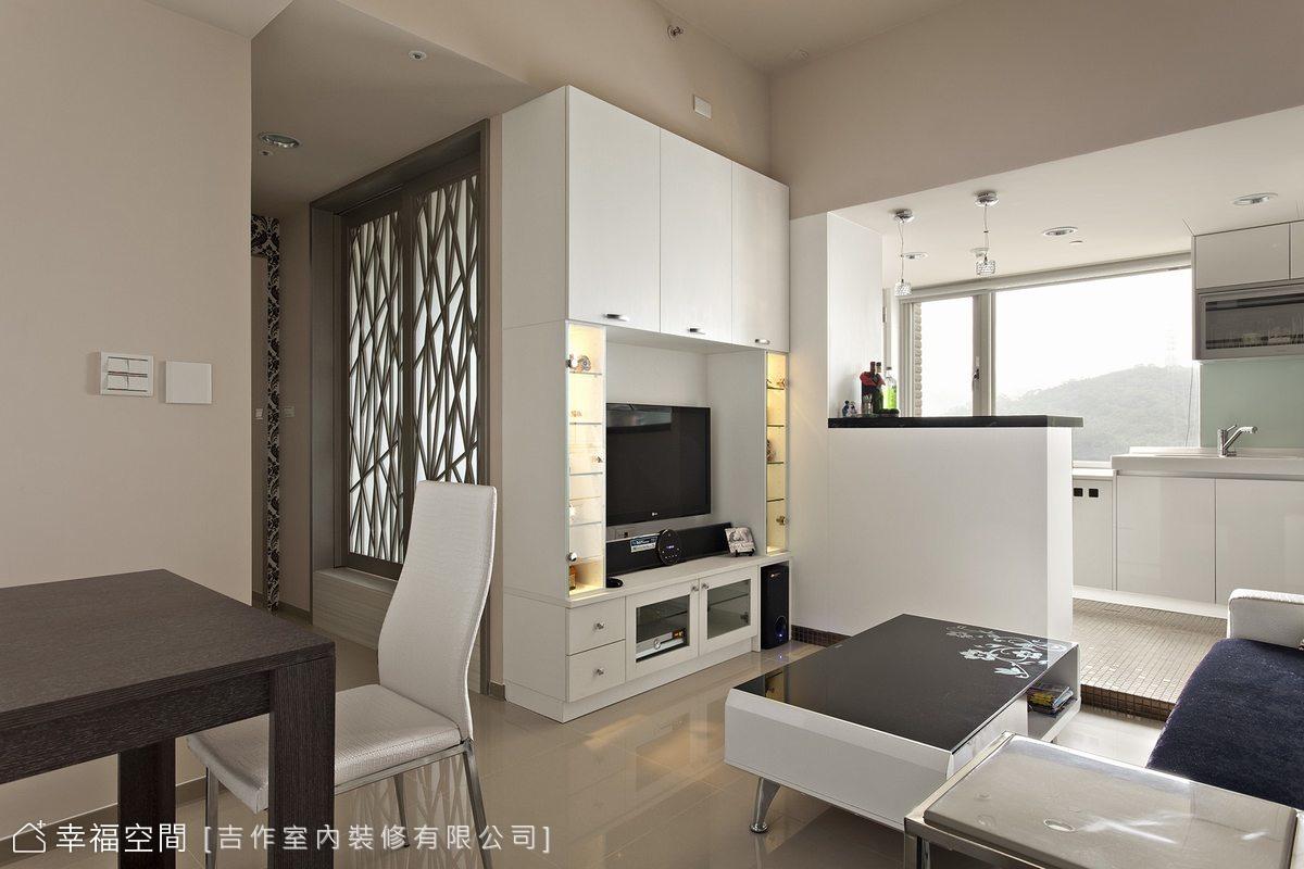 17坪超潛能小宅 2房不只大還超收納