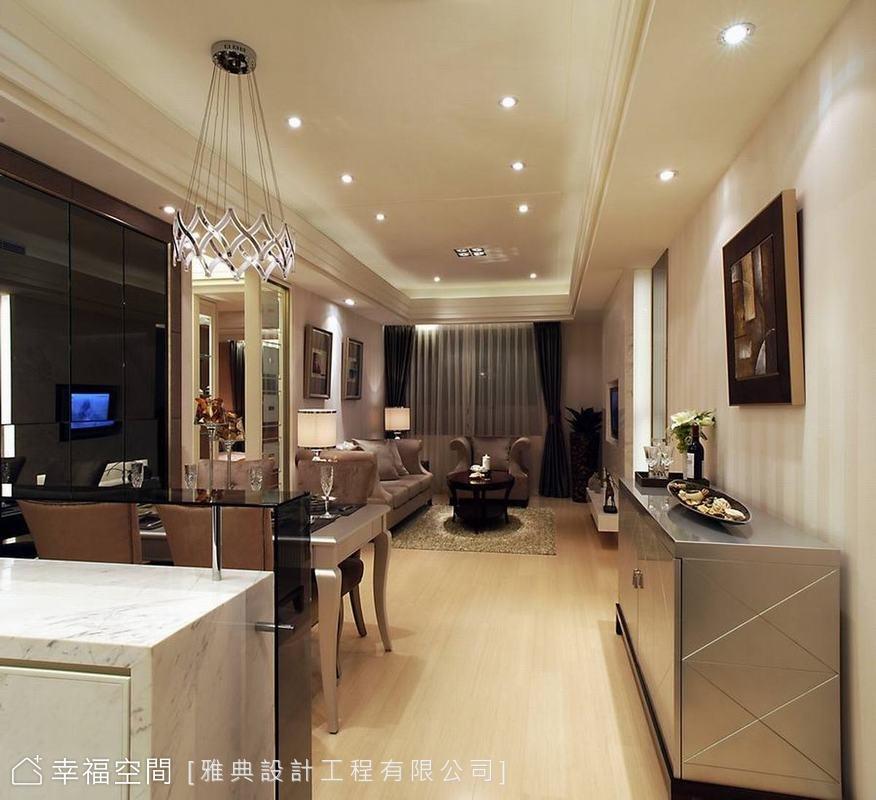 微奢時尚-精緻旅店美式居家風情