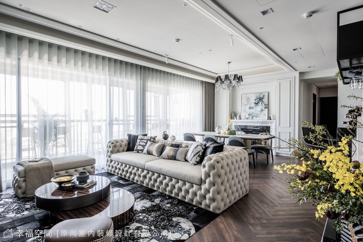 藏美.茹雅|新古典|90坪|3房、2廳、2衛