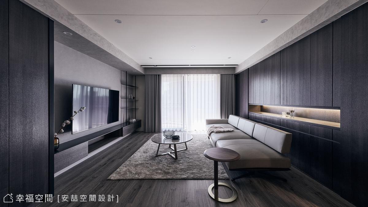 默|奢華風|45坪|4房、2廳、2衛