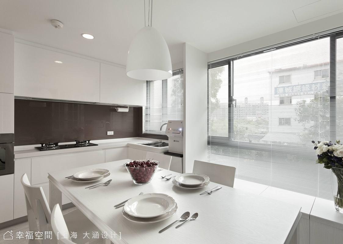 辦公空間與住家的完美整合
