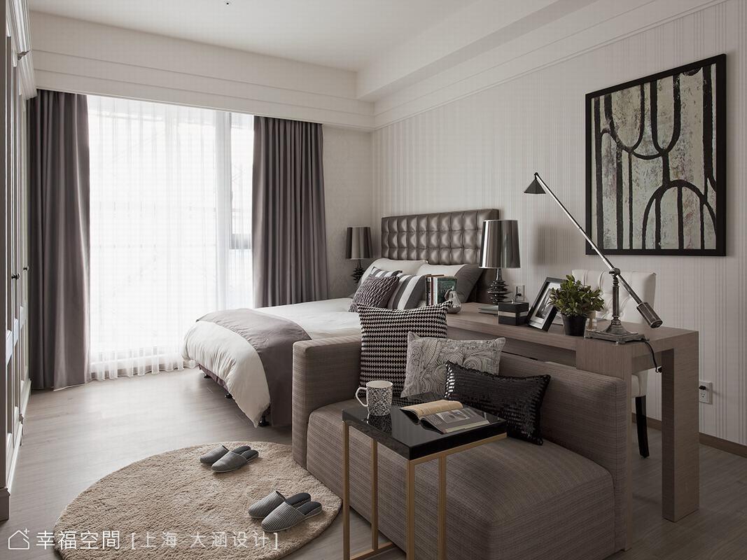 Mini豪宅提案 爵士慵懶小空間