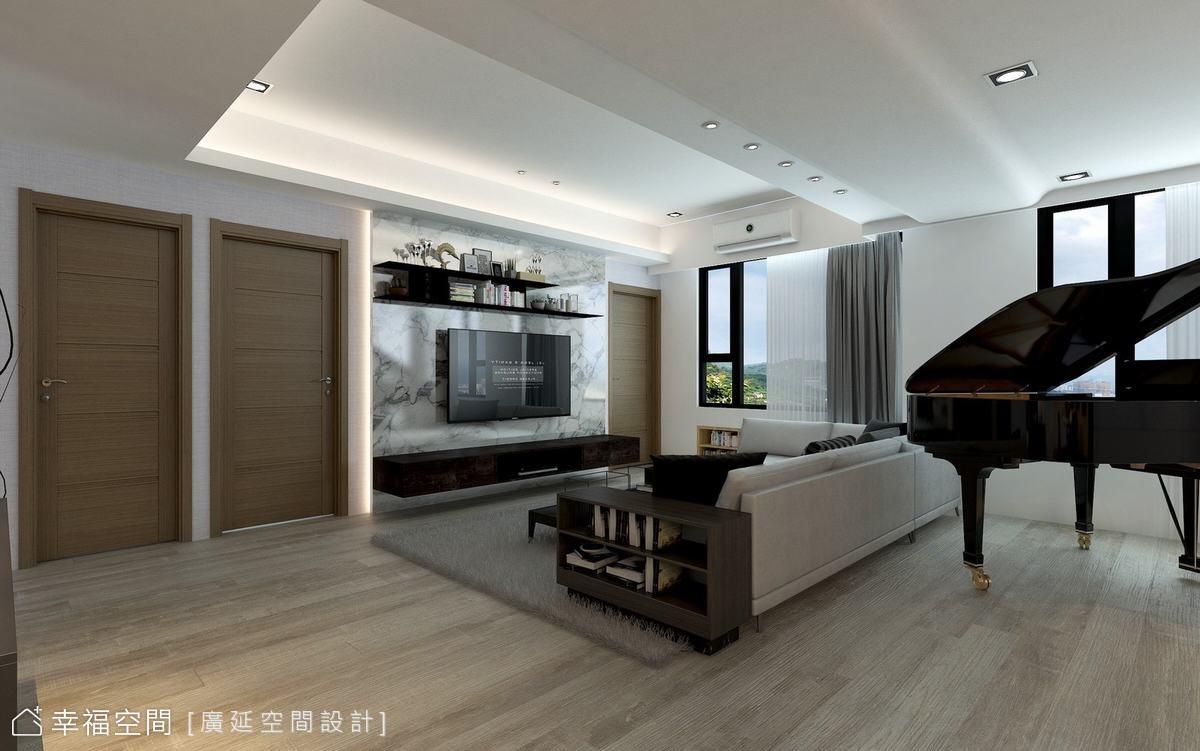鋼·琴 舒壓、放鬆、浪漫的空間,鋼琴曲流淌