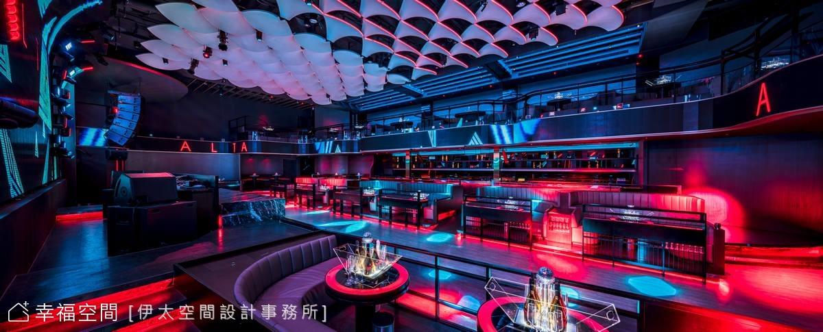 ALTA Nightclub