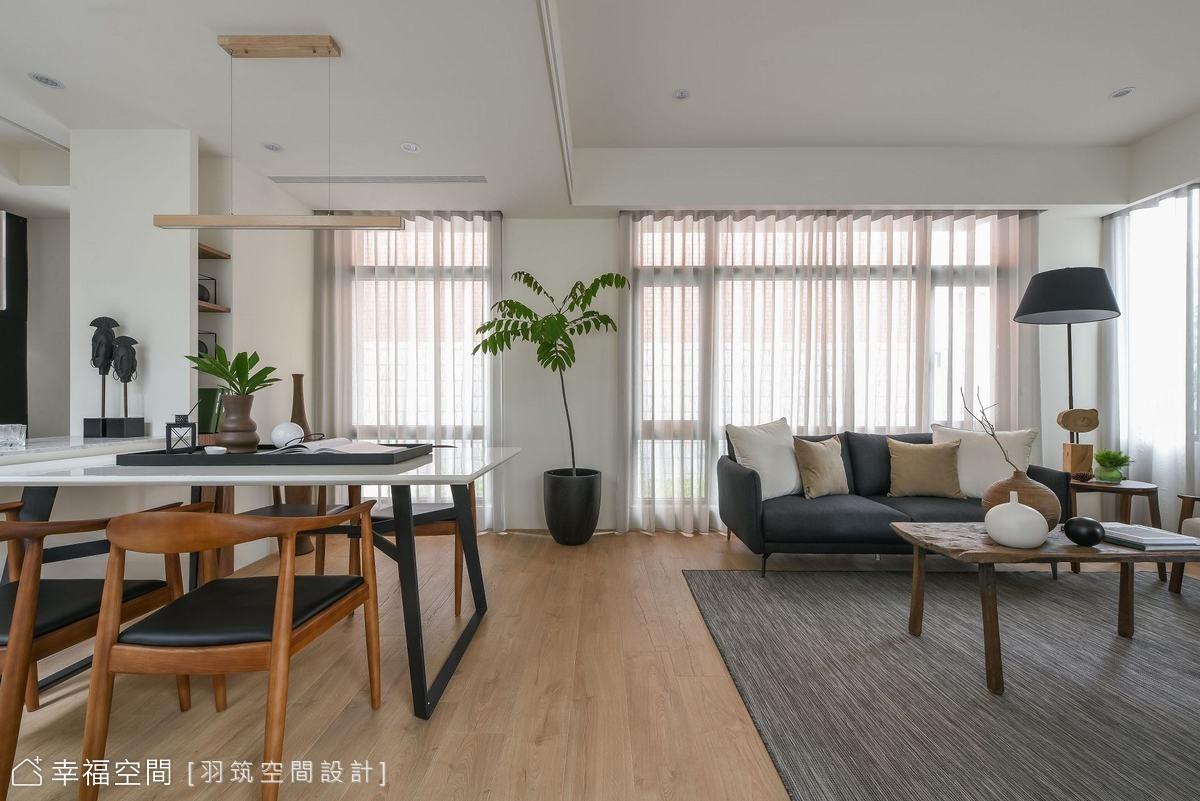 日式愜意休閒宅