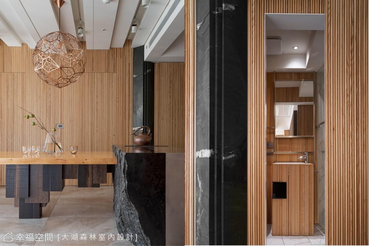 日式新和風清美學宅邸