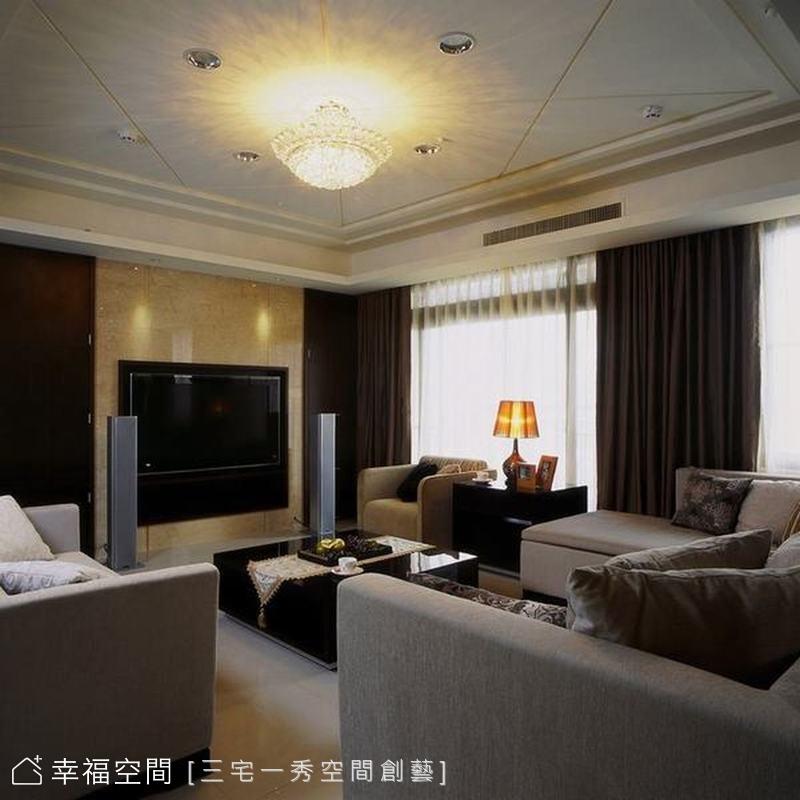 古典mix中國 細膩生活宅